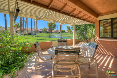 Palm Valley CC, Palm Royale, Rancho La Quinta CC, PGA Palmer Private, Santa Rosa Cove Coun, BDCC Country, Laguna De La Paz, Duna La Quinta, Oasis Country Club, The Hideaway, Indian Ridge, Ironwood Country Clu, Vintage Country Club Condo/Townhouse For Sale: 42551 Sultan Avenue