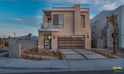 Palm Springs Single Family Home For Sale: 193 W Via Olivera