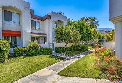 Palm Springs Condo/Townhouse For Sale: 401 S El Cielo Road #197