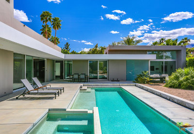 Palm Desert Single Family Home For Sale: 48120 Crestview Drive