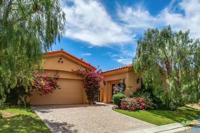 La Quinta Single Family Home For Sale: 77915 Laredo Court