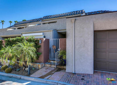 Palm Springs Single Family Home For Sale: 2520 W La Condesa Drive