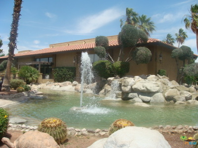 Cathedral City Condo/Townhouse For Sale: 31200 Landau #2201