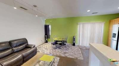 Palm Springs Single Family Home For Sale: 1698 Amelia Way