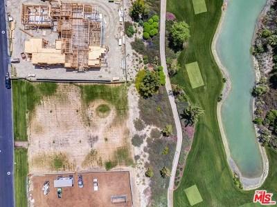 La Quinta Residential Lots & Land For Sale: 81281 Columbus Way Lot 9b