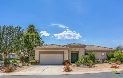 Cathedral City Single Family Home For Sale: 35675 Calle Sonoma