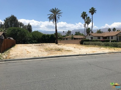 Palm Desert Residential Lots & Land For Sale: 73355 Royal Palm Drive