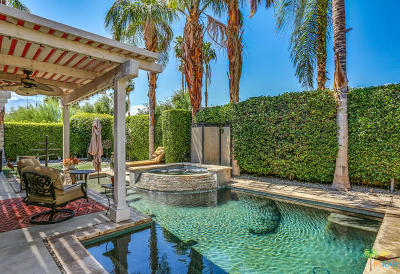 Cathedral City Single Family Home For Sale: 69850 Via Del Sur