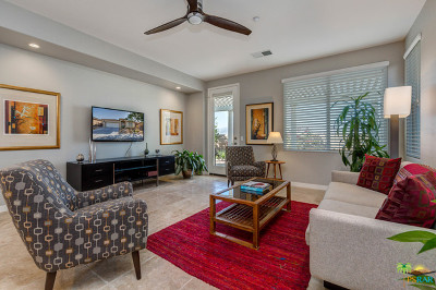 Palm Springs Single Family Home For Sale: 2186 Savanna Way