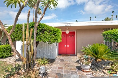 Palm Desert Condo/Townhouse For Sale: 46143 Highway 74 #114