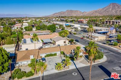 Palm Desert Multi Family Home For Sale: 44850 Cabrillo Avenue