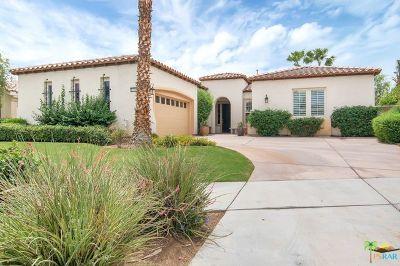 Trilogy Single Family Home For Sale: 81737 Sun Cactus Lane