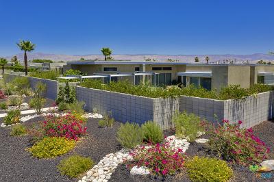 Palm Springs Single Family Home For Sale: 3010 N Avenida Caballeros