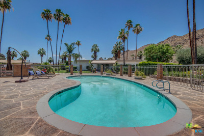 Rancho Mirage Condo/Townhouse For Sale: 40990 Paxton Drive