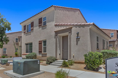 Palm Desert Condo/Townhouse For Sale: 512 Calle Vibrante