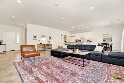 Indio Single Family Home For Sale: 42883 Contessa Court