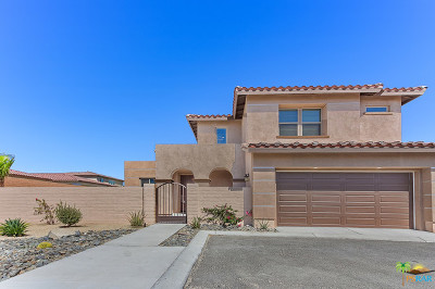 Palm Desert Single Family Home For Sale: 74415 Millennia Way