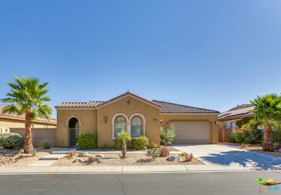 Palm Desert Single Family Home For Sale: 73782 Cezanne Drive