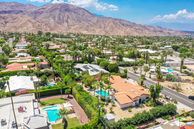 Palm Desert Single Family Home For Sale: 73189 Grapevine Street