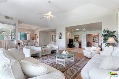 Palm Springs Condo/Townhouse For Sale: 2444 E Oakcrest Drive