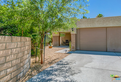 Palm Springs Condo/Townhouse Contingent: 2931 W Sunflower Circle