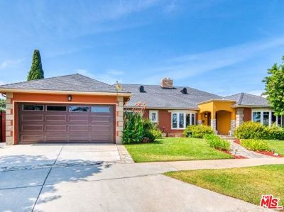 Single Family Home For Sale: 4129 Kenway Avenue