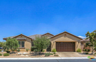Palm Desert Single Family Home For Sale: 35796 Raphael Drive