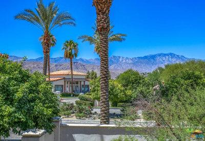 Palm Desert Condo/Townhouse For Sale: 2809 Via Calderia