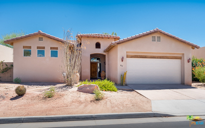 Palm Desert, Indian Wells, La Quinta Single Family Home For Sale: 84 Sedona Court