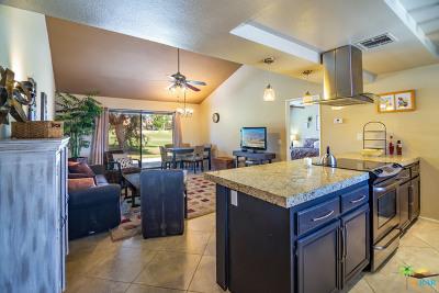 Palm Desert Condo/Townhouse For Sale: 41769 Resorter