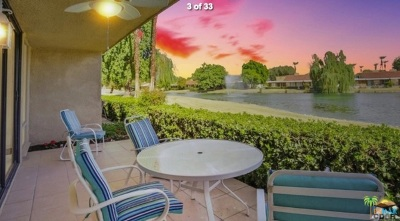 Rancho Mirage Single Family Home For Sale: 99 Palma Drive