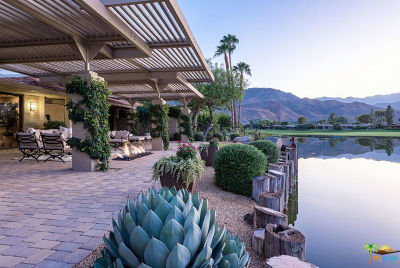 Rancho Mirage Single Family Home For Sale: 23 Johnar