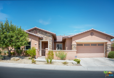 Rancho Mirage Single Family Home For Sale: 31 Via Del Maricale