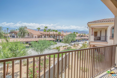 Palm Desert Single Family Home For Sale: 2111 Via Calderia