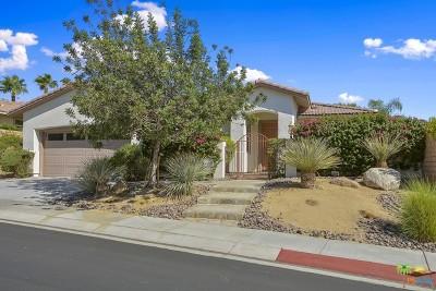 Rancho Mirage Single Family Home For Sale: 169 Via Milano
