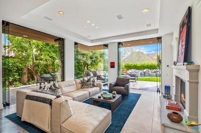 Indian Wells Single Family Home For Sale: 49504 Desert Barranca