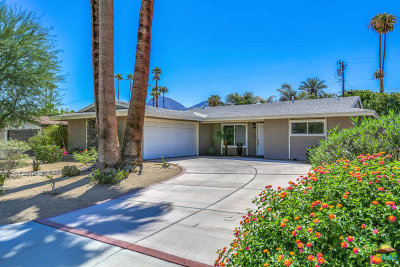 Palm Desert Single Family Home For Sale: 74565 Candlewood Street
