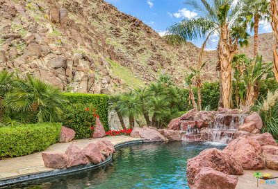 Indian Wells Single Family Home For Sale: 46250 E Eldorado Drive