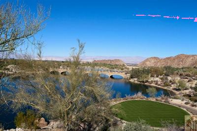 Indian Wells Residential Lots & Land For Sale: 49438 Desert Barranca