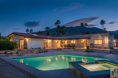 Bermuda Dunes, Indian Wells, Indio, La Quinta, Palm Desert, Rancho Mirage Rental For Rent: 71516 Estellita Drive