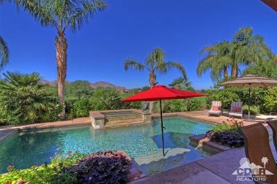 Bermuda Dunes, Indian Wells, Indio, La Quinta, Palm Desert, Rancho Mirage Rental For Rent: 57805 Seminole Drive