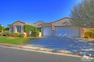 Cathedral City, Indio, Palm Springs Rental For Rent: 80406 Paseo De Nivel
