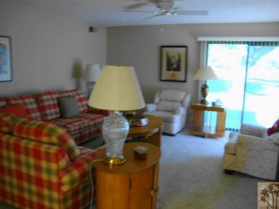Cathedral City Rental For Rent: 68442 Calle Toledo