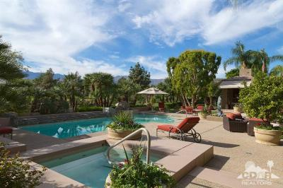 Indian Wells Single Family Home Sold: 75171 Pepperwood Drive