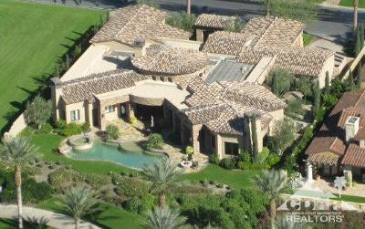 Indian Wells Single Family Home Sold: 43303 Via Siena