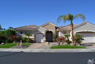 Sun City Single Family Home Sold: 34953 Lyrical Lane