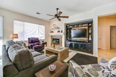 Single Family Home Sold: 78975 Stansbury Court