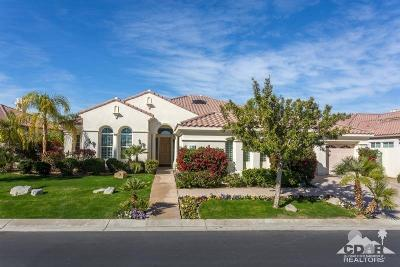 La Quinta Single Family Home Contingent: 51445 El Dorado Drive