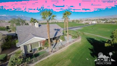 Sun City Single Family Home Sold: 37136 Mojave Sage Street