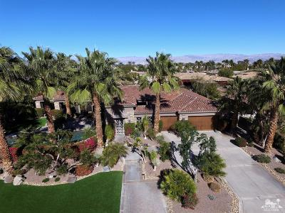 Indian Wells C.C. Single Family Home For Sale: 77660 Via Venito